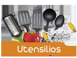 utencilios