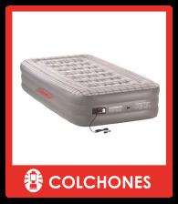 COLCHONES-COLEMAN