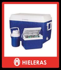 HIELERAS-COLEMAN