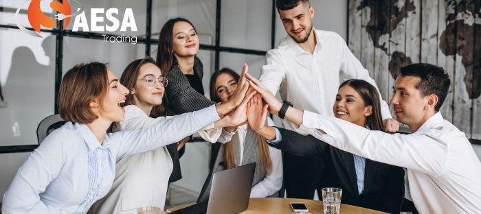 7 valores que toda empresa debe poner en práctica